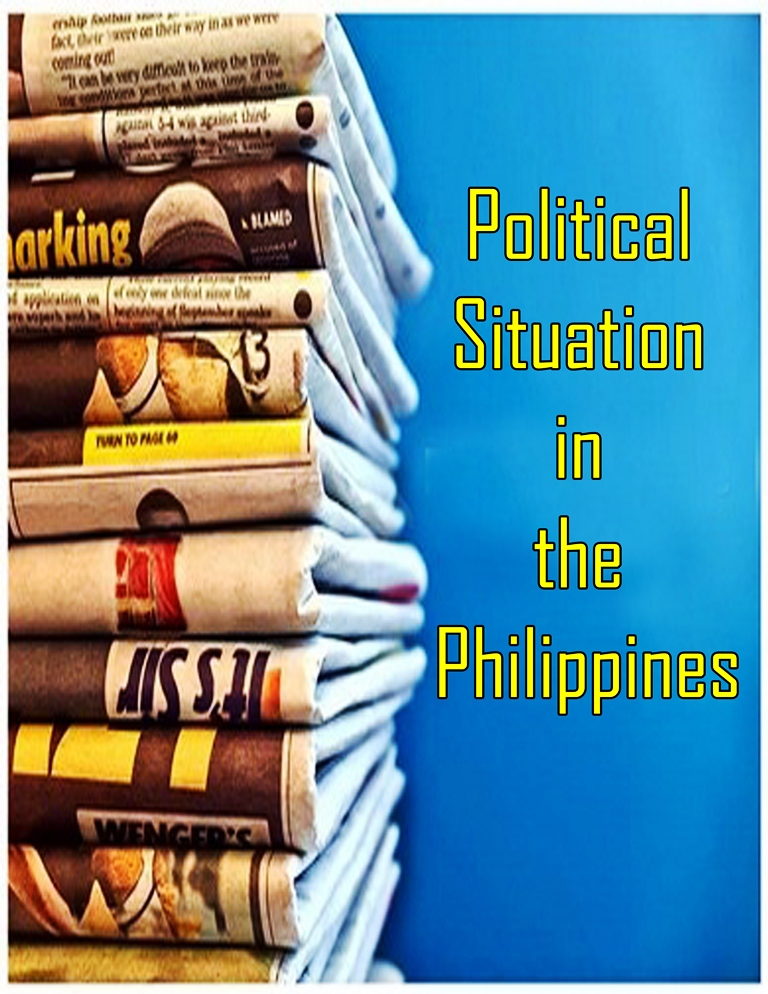 Political Situation in the Philippines