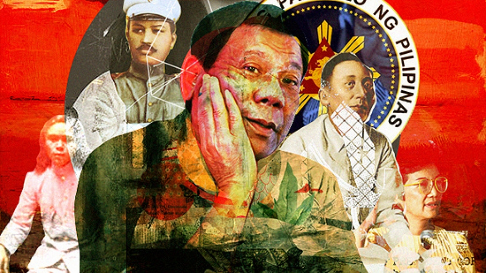 On RevWar: Does DU30 have what it takes?