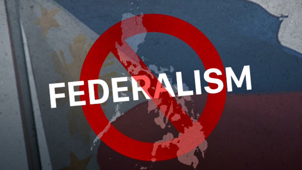 Federalism is not heaven