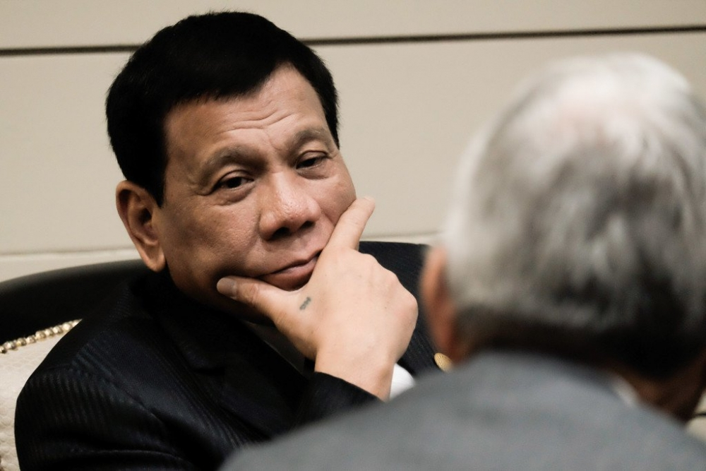 Duterte has his share of incompetent officials