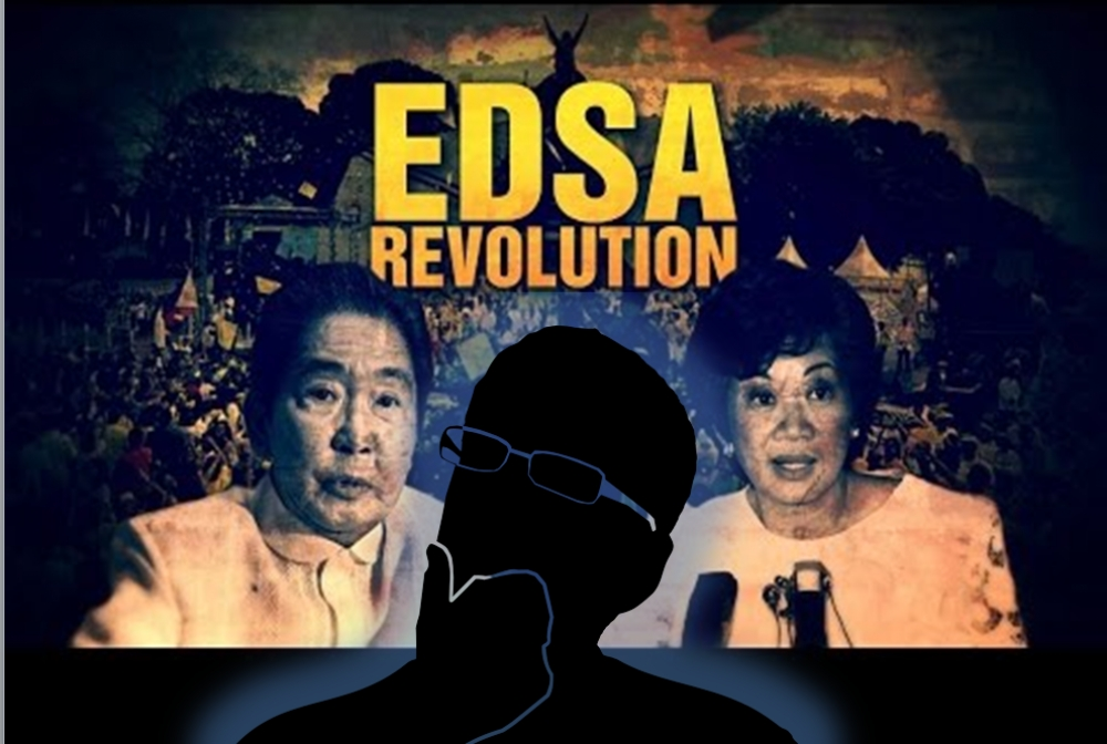 EDSA people power – then and now