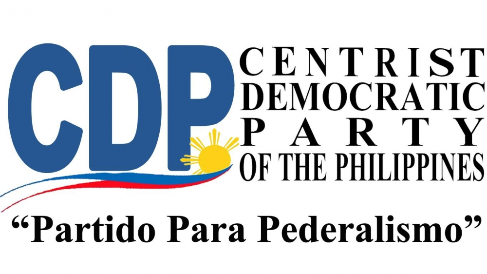 CDP roadmap to federalism, 2017-2028