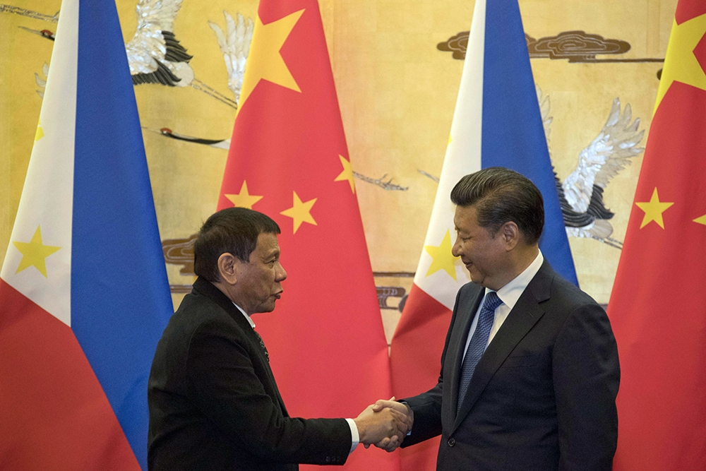 PH, China firm up 30 projects worth $3.7B