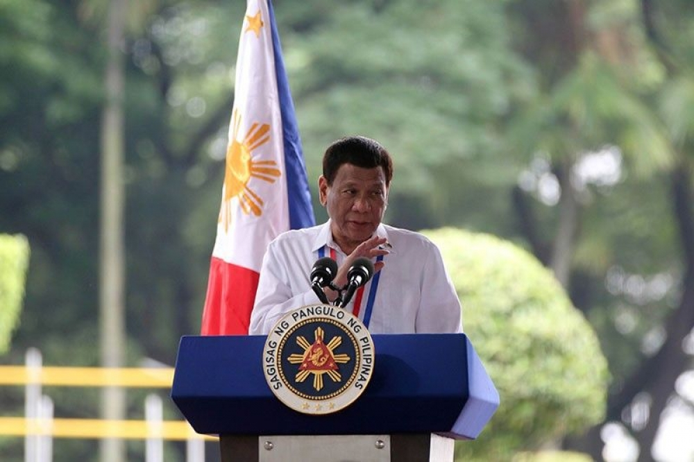 "Malacañang stressed that Duterte is not seeking ""emergency powers,"" adding that a proposal to allow the state's takeover of private firms for quarantine and related purposes came from Congress."