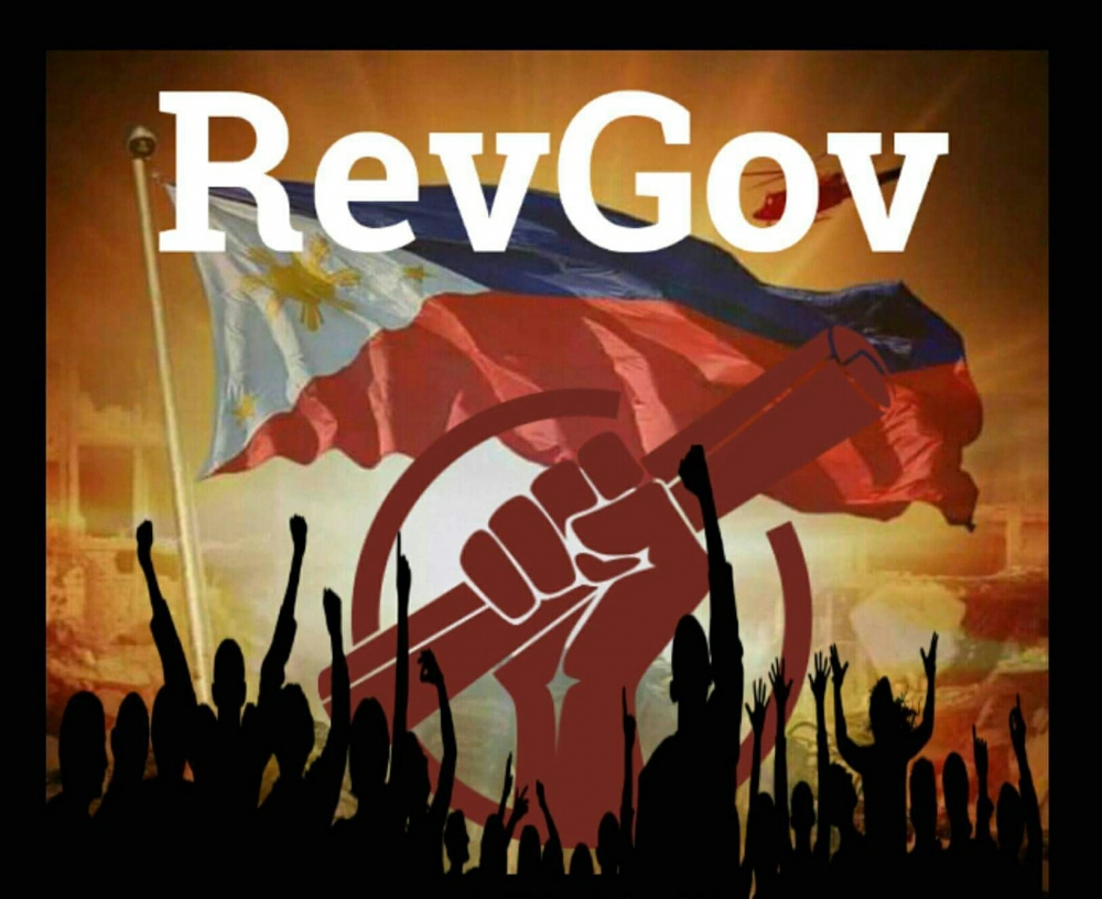 RevGov the final solution — ho hum!