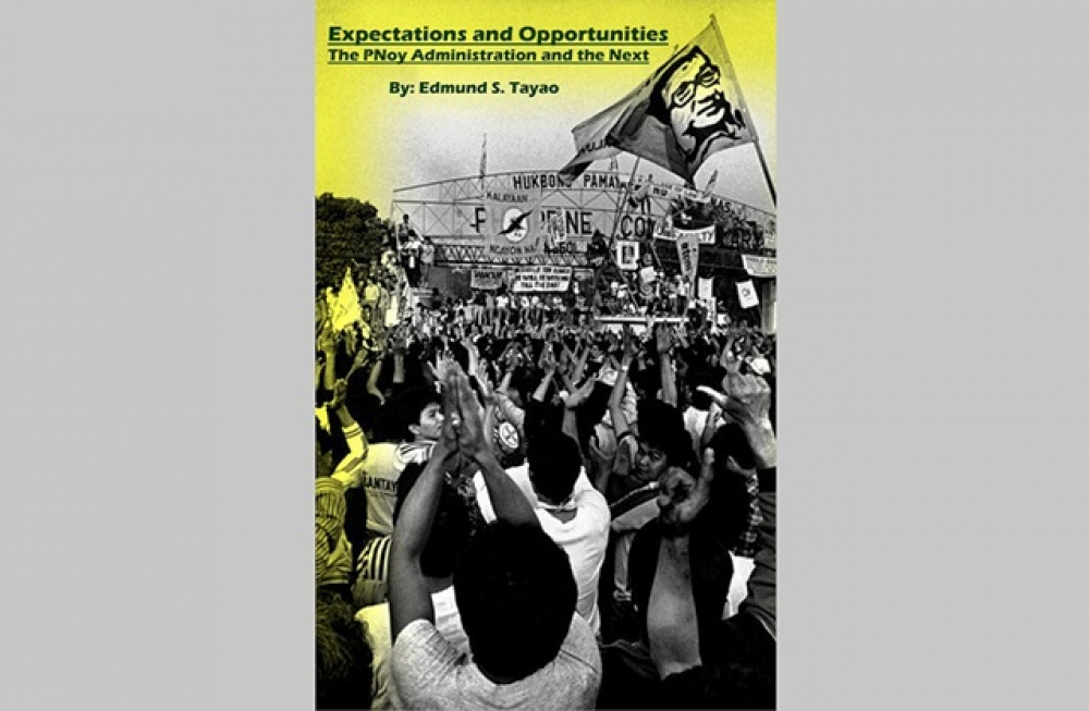 Expectations and Opportunities: The PNoy Administration and the Next