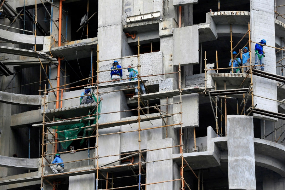 Philippine economy to lead Southeast Asia growth, IMF says