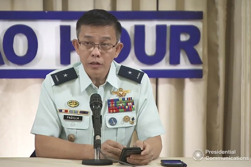 AFP says no to 5-yr martial law