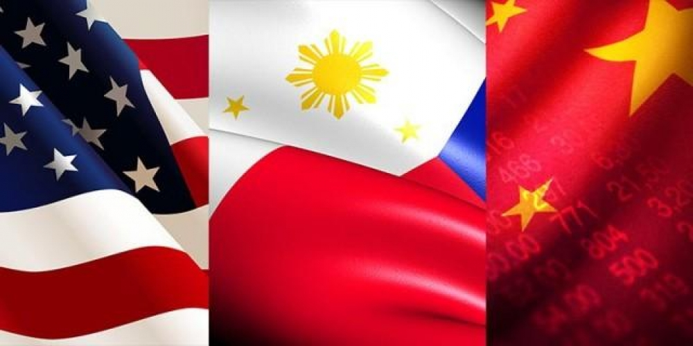 Can Duterte keep both US and China?